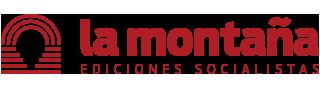Editorial La Montaña Logo