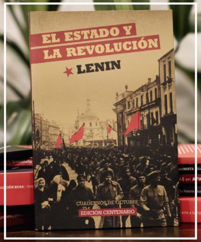 Estado Revolución