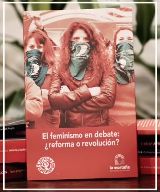 Feminismo ola feminista mujer