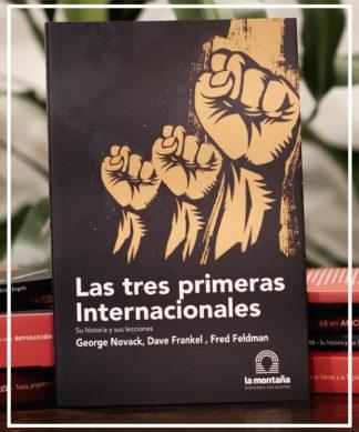 Internacional novedades izquierda
